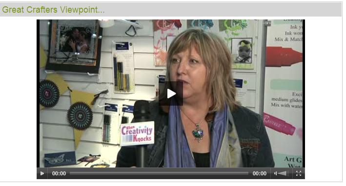 Brenda Pinnick Video Screen Shot