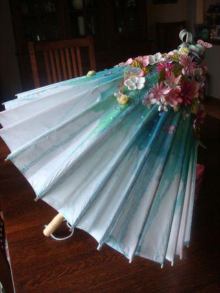 Umbrella301