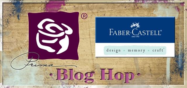 Blog hop prima