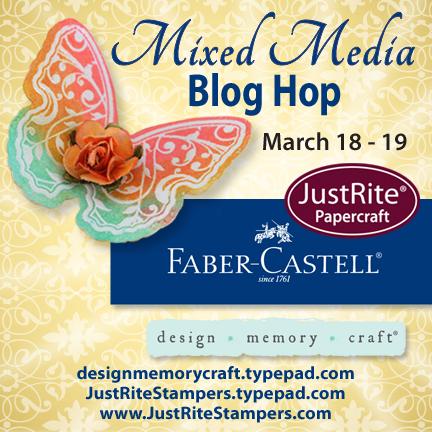 Blog hop justrite