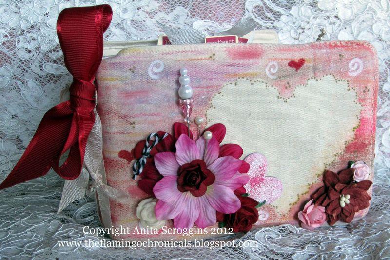 Canvas Valentine Book1