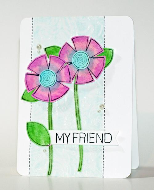 MyFriend