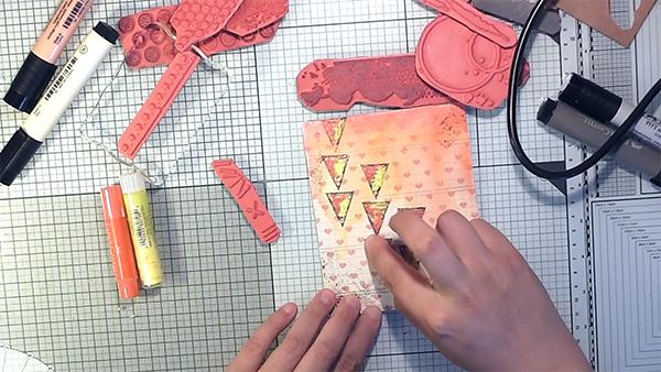 Faber castell design memory craft small artjournal maya