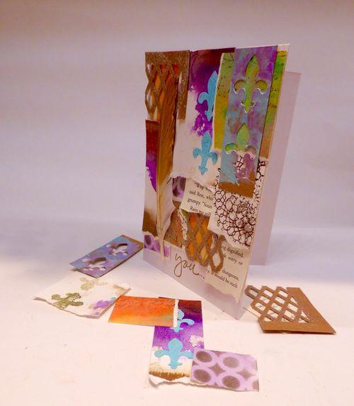 Card - 13