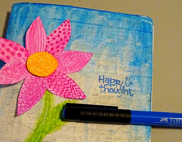 MargieHiguchi HappyThoughtsJournalCover Step 12