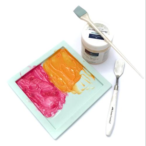 Honey-medium-faber-castell-gelatos-tutorial-carolyn-dube-3