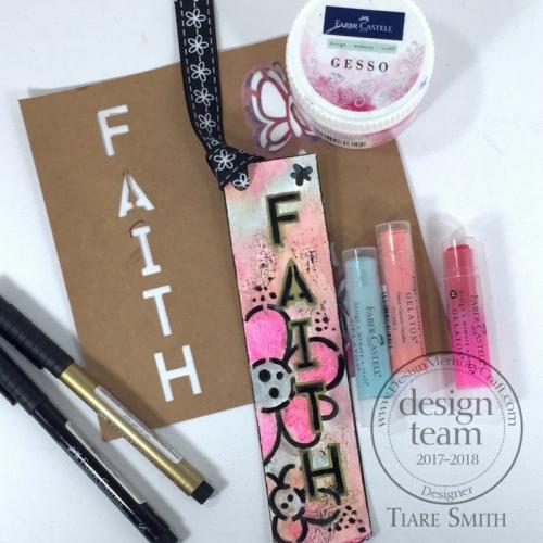 Faith Bookmark 1
