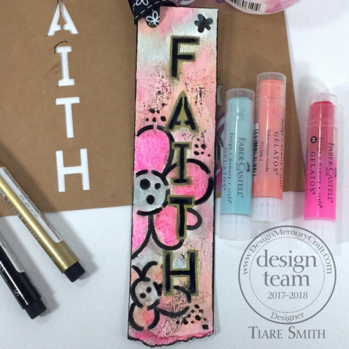Faith Bookmark 2