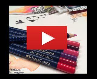 Video crayon