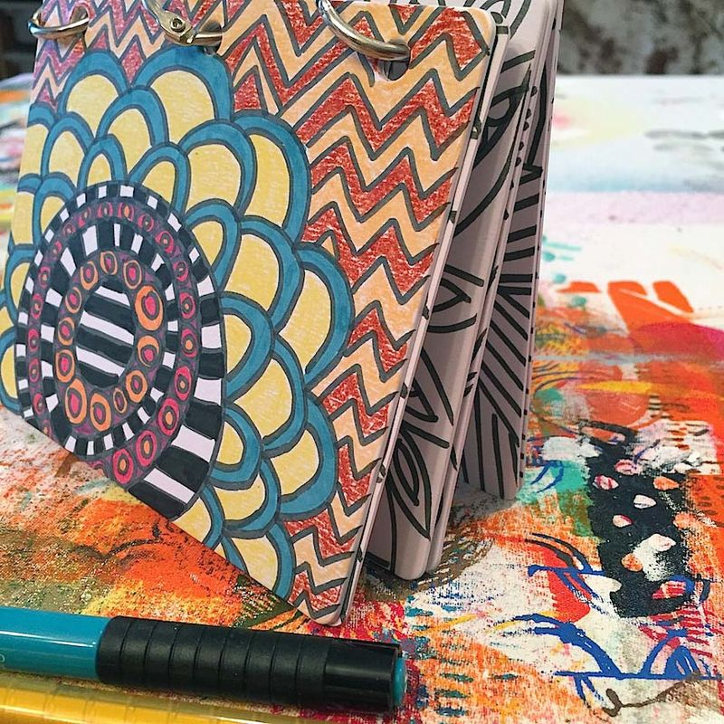 1 - Lynn K DIY coloring book final 2