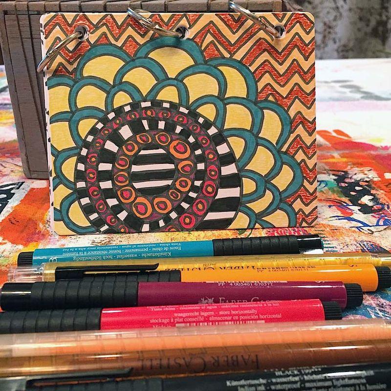 1 - Lynn K DIY coloring book final 3
