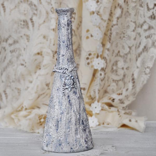 Evgenia-Kovtun-Faber-Castell-December-altered-bottle-0-01