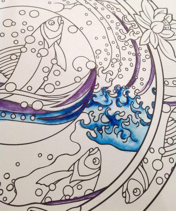 Coloringbook - 1