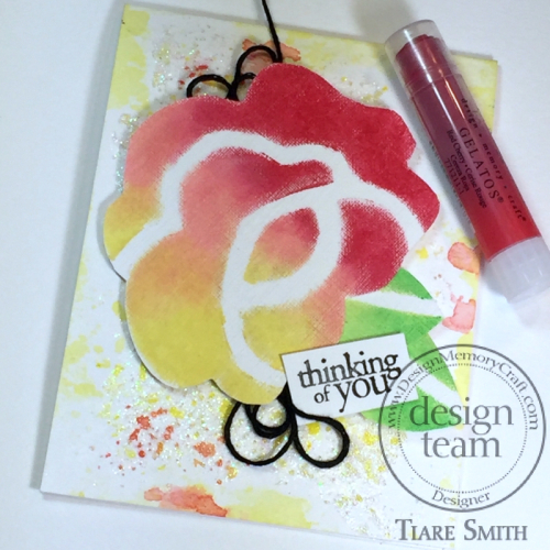 Sept 5 Thinking of You Card
