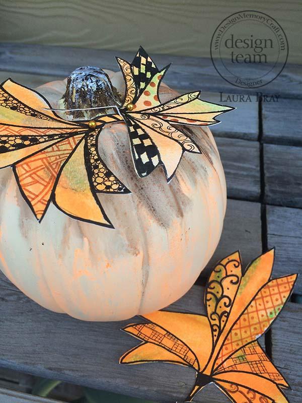 Pumpkin Beauty One