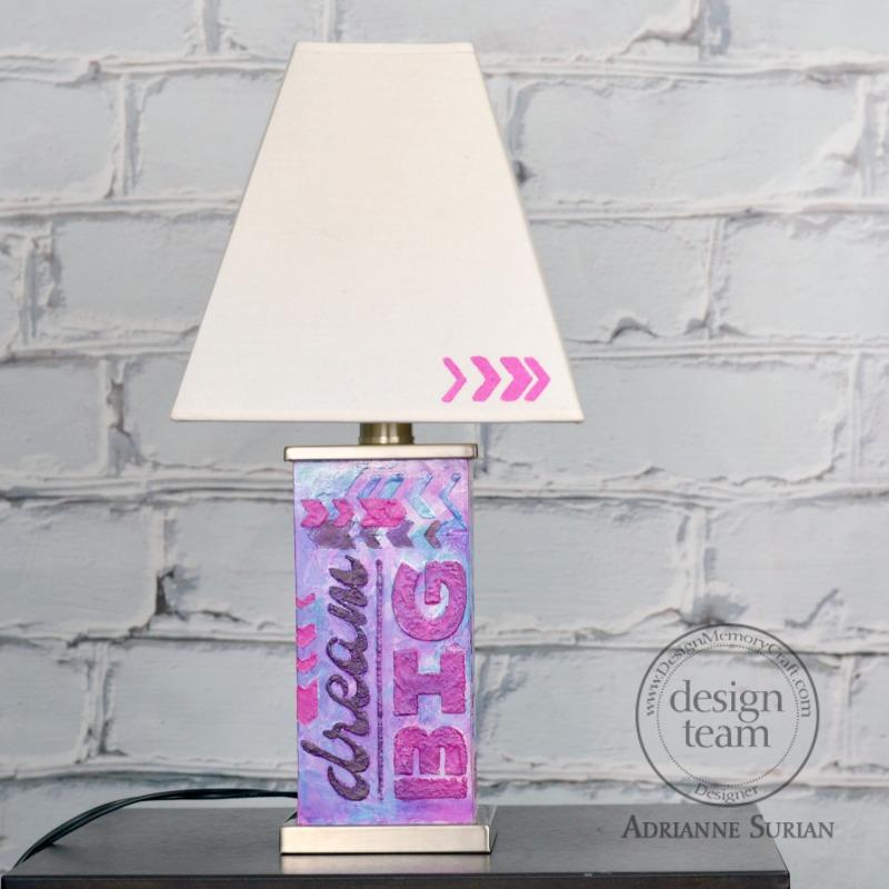Lamp Makeover 1 WM