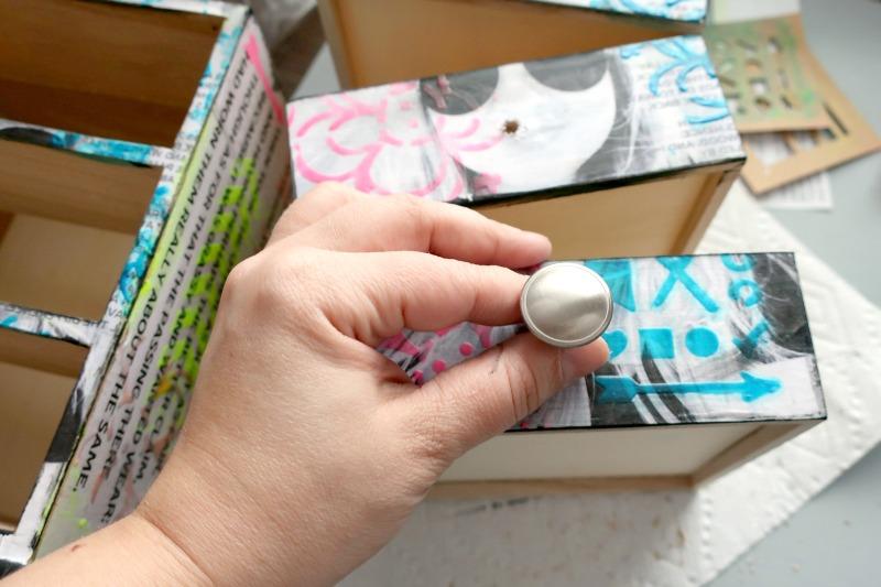 Selfie Jewelry Box 5