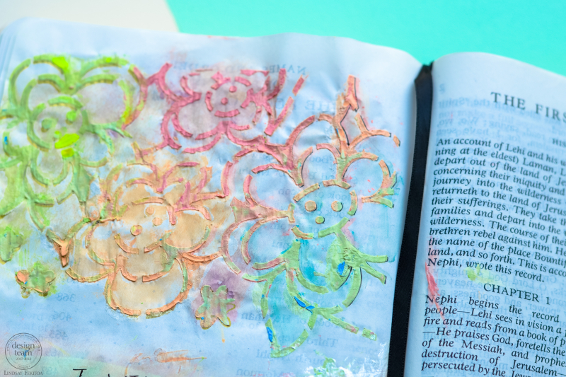 Bible Journaling with Faber Castell-1-3